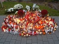 Po tragickej nehode autobusu smúti celé Slovensko, srdcervúce slová v mene obetí: Mama, prosím, neplač...