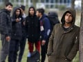 Tuhé mrazy si vyberajú svoju daň: Na severe Grécka zomrelo na podchladenie šesť migrantov