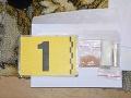 FOTO Ďalší drogový díler skončil v rukách polície: 37-ročný Martin predával pervitín v Žiline