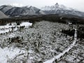 Meteorológovia varujú pred silným vetrom, vydali výstrahy: V Tatrách hrozí orkán!