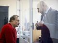 Ruského historika, ktorý zabil svoju doktorandku, dobehlo svedomie: Pokúsil sa o samovraždu