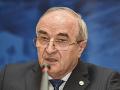 Exguvernér NBS Makúch rokuje s KDH o možnej kandidatúre do volieb