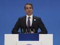 EÚ nezareagovala na žiadosť o pomoc maloletým utečencom, tvrdí premiér Mitsotakis