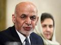 Afganský prezident vyhlásil víťazstvo nad Daeš: Vymazali sme ho zo zemského povrchu krajiny