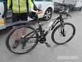 Cyklista nafúkal takmer tri promile: Hrozí mu pokuta
