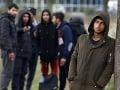 Vodič chcel migrantov prepašovať cez Maďarsko do Rakúska: Pohraničnej stráži ušiel
