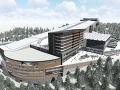 Lyžiarsku halu na Donovaloch nechcú! Petíciu podpísalo už viac ako 19-tisíc ľudí
