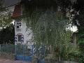 Vila v Nitre, v ktorej sídlia firmy Taliana.