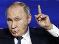 Putin kritizuje rozširovanie NATO: Na spoluprácu je však pripravený