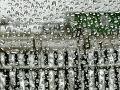 Počasie je ako na hojdačke: Na väčšine územia bude pršať, na horách hrozí víchrica