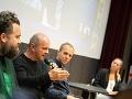 Milan Urbaník prednášal aj na Fakulte masmediálnej komunikácie v Trnave.