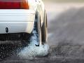 Alarmujúce čísla! Pneumatiky pri jazdení sú obrovskou hrozbou pre životné prostredie