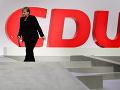Merkelová na zjazde svojej strany: Hlavnými výzvami sú klimatická zmena a digitalizácia