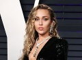 Miley Cyrus opäť šokuje: Ak je toto pravda, tak...