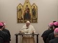 Pápež František na ďalšej zámorskej ceste: Počas troch dní bude podporovať Japonsko