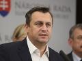 Andrej Danko je zmätený: Nedokážem pochopiť sabotáž ministra Richtera, vyhlásil
