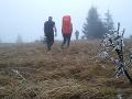Horskí záchranári opäť v akcii: Hrozivý pád do žľabu pod Ďumbierom skončil len úrazom ramena