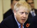 Tvrdenia o zavedení hraničných kontrol sa Johnsonovi nepozdávajú