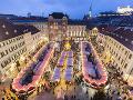 KORONAVÍRUS Bratislavské Staré Mesto ruší vianočné trhy: TOTO nám však nevezmú