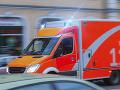 Tragédia na vianočných trhoch v Berlíne: Muža usmrtila horská dráha
