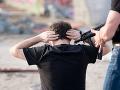 Neznámi ozbrojenci uniesli v národnom parku Francúza a Mexičana