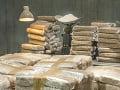 Nový spôsob pašovania do Európy, zadržaná ponorka mala na palube dve tony kokaínu