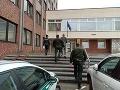 Otrasný prípad z Trenčína: Miroslav (33) sa vyhrážal expartnerke, nasledoval krvavý útok