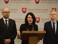 SaS predstavila návrh zdravotníckej reformy, prináša 138 opatrení