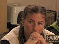 Trest za sedenie v kuchyni za stolom dostane aj Nikča Prsteková.
