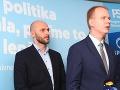 Koalícia PS/Spolu podala dva podnety na Pentu, smerujú tak k začatiu daňovej kontroly