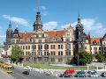 Megakrádež storočia: V Nemecku zmizol miliardový poklad, polícia zverejnila VIDEO z miesta činu
