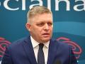 Fico ohlásil veľké zmeny na kandidátke Smeru: Opäť kritizoval opozíciu