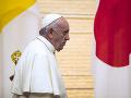 Pápež so silným posolstvom: Vyzval na modlitby za obete teroristického útoku v Somálsku