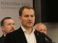 Rezort vnútra prijal 25 kandidátok do volieb, hnutie OĽaNO ju odovzdalo krátko pred polnocou