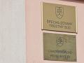 Prokurátor ÚŠP podal obžalobu za korupciu na bratislavského obhajcu