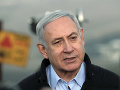 Premiér Netanjahu prináša nový návrh: Týka sa anektovania osídlení v Predjordánsku