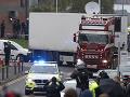 Do Vietnamu previezli z Británie posledné pozostatky obetí pašerákov z kamióna