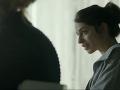 Vo filme Špina sa jej postava volala rovnako ako v Únose, Aďa. Tento dej sa však odohrával v psychiatrickej liečebni.