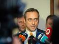 Demokratickú stranu do volieb povedie Rajtár, Kiššová kandidovať nebude