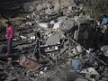 Z pásma Gazy vypálili na Izrael dve rakety: Stíhačky v akcii, okamžitá odveta na ciele Hamas