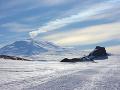 Najhoršie nešťastie v histórii Antarktídy: Stačil zlomok sekundy a stovky ľudí boli mŕtve
