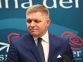 Prokuratúra vyvracia informácie o Ficovi: Predseda Smeru je stále obvinený z podpory extrémizmu