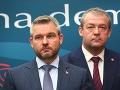 Pellegrini: Verím,že i po voľbách bude vláda naklonená výraznej podpore športu