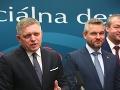 Najtransparentnejšiu kampaň má SaS a PS-Spolu, najmenej Smer-SD: Ficova strana sa ohradila