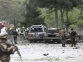 Talibanom nastražená mína zabíjala: O život prišlo najmenej 15 civilistov vrátane detí