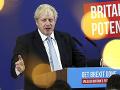 Prieskum hovorí jasne: Konzervatívci s Johnsonom na čele získajú väčšinu