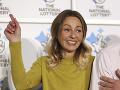 Slovenka Lenka vyhrala v Británii 122 miliónov eur: Reakcia jej rodiny stojí za to, to sú povahy!