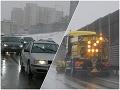 Nastupuje zima! Meteorológovia očakávajú výraznejšiu snehovú nádielku a mrazy, varujú vodičov