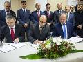 Mimoparlamentné maďarské strany podpísali