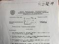 Prokurátor podal obžalobu na Miroslava Marčeka, Tomáša Szabóa, Alenu Zsuzsovú a Mariana Kočnera